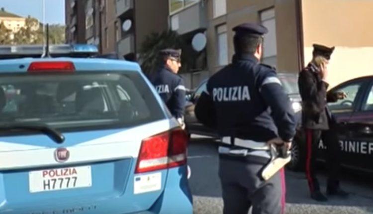 Catania, esce di casa e gli sparano: lo feriscono a una gamba