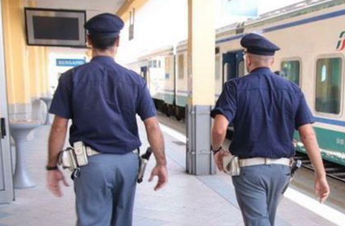 Ricercato in Albania, preso alla Stazione di Catania