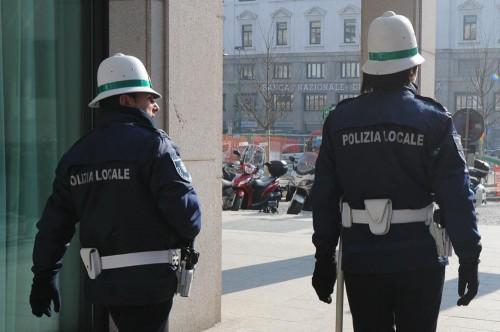 Modica, la polizia municipale a scuola di inglese: servirà a dialogare con i turisti