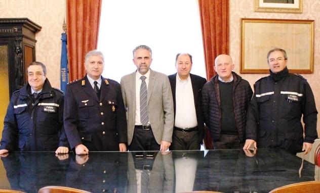 Festa provinciale della Polizia Locale: quest'anno si svolge a Modica