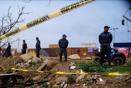 Broker di Pavia ucciso in Messico con due spari alla testa