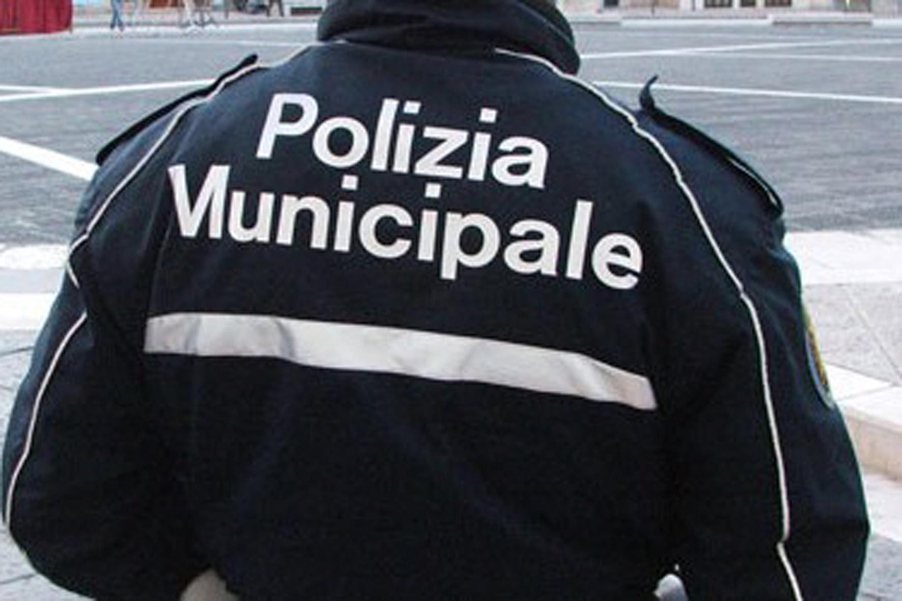 Vittoria, vigili aggrediti: la solidarietà del sindaco alla Polizia municipale