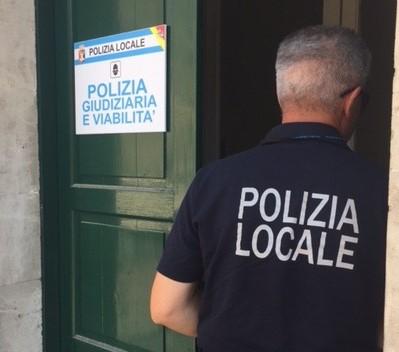 Modica, polizia edilizia ed ecologica: a dicembre 2019 quindici denunce