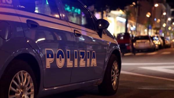 Palermo, preso al Cep con un fucile a canne mozze in auto