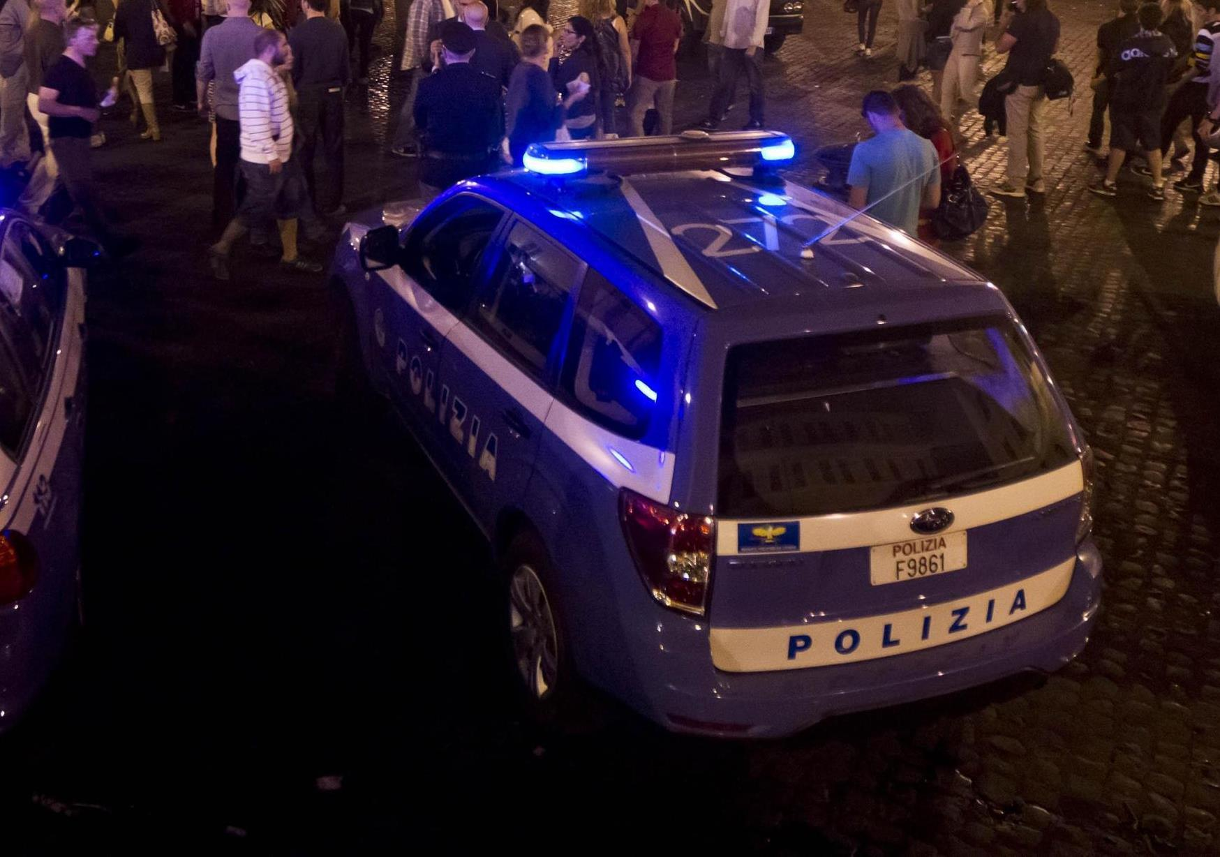 Palermo, rapinarono un automobilista: preso uno dei tre banditi