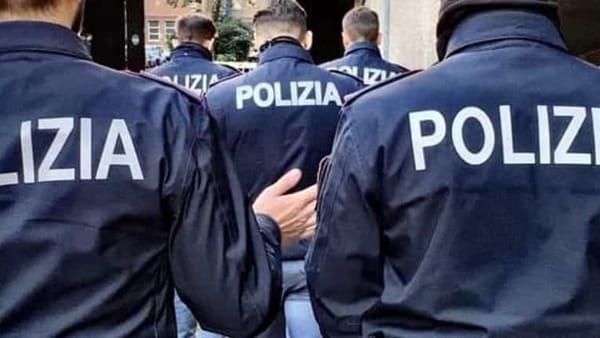 Agrigento, test covid ai poliziotti: uno su dieci risultato positivo