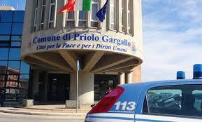 La polizia torna al Comune di Priolo: acquisiti atti e altri documenti