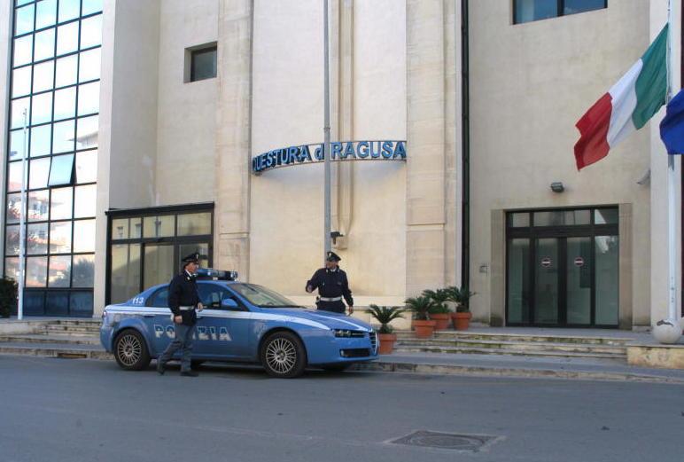 Ragusa, fermato il custode di una villa comunale per pedofilia