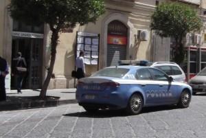 Siracusa, lo trovano fuori casa: arrestato per evasione dai domiciliari