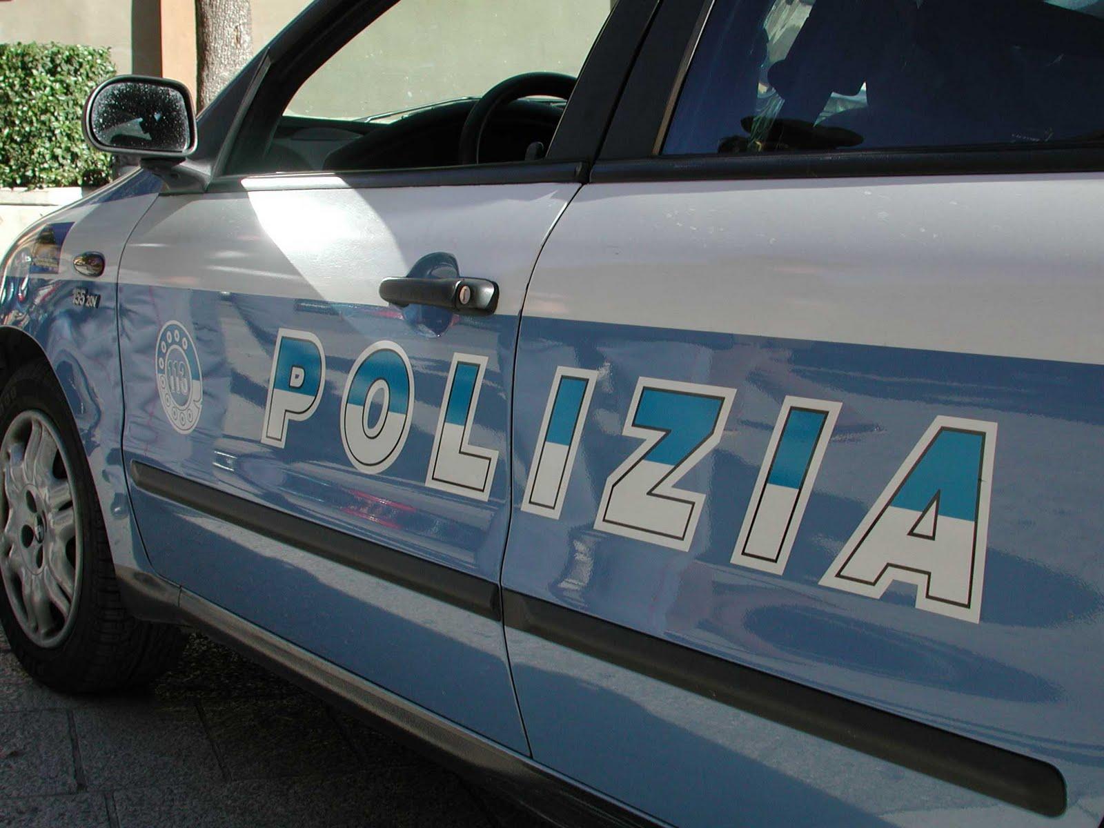 Rapina nel Catanese, arrestati due cittadini serbi
