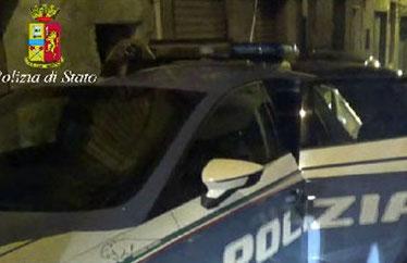 Sparatoria nella notte nel quartiere di Librino: 2 persone ferite a Catania