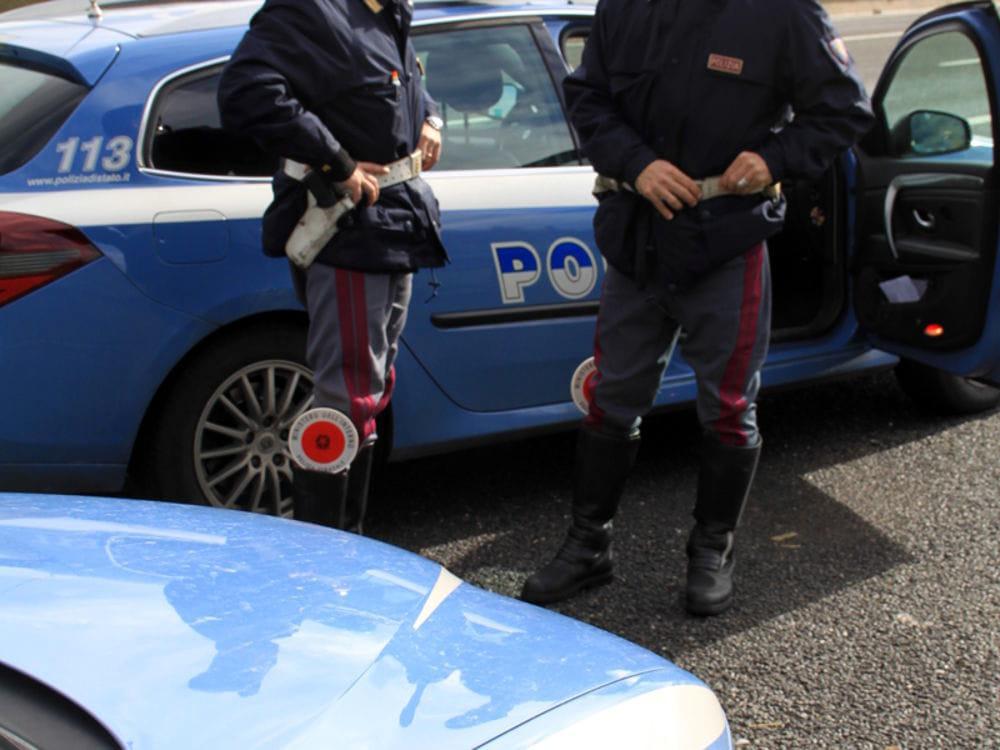 Incidente mai avvenuto, 3 denunciati per truffa dalla Polstrada di Ragusa