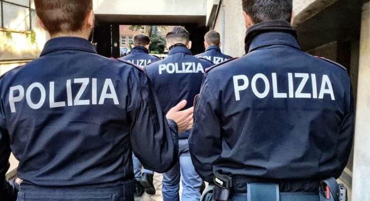 Droga, la polizia smantella un traffico tra l'Italia e la Svizzera