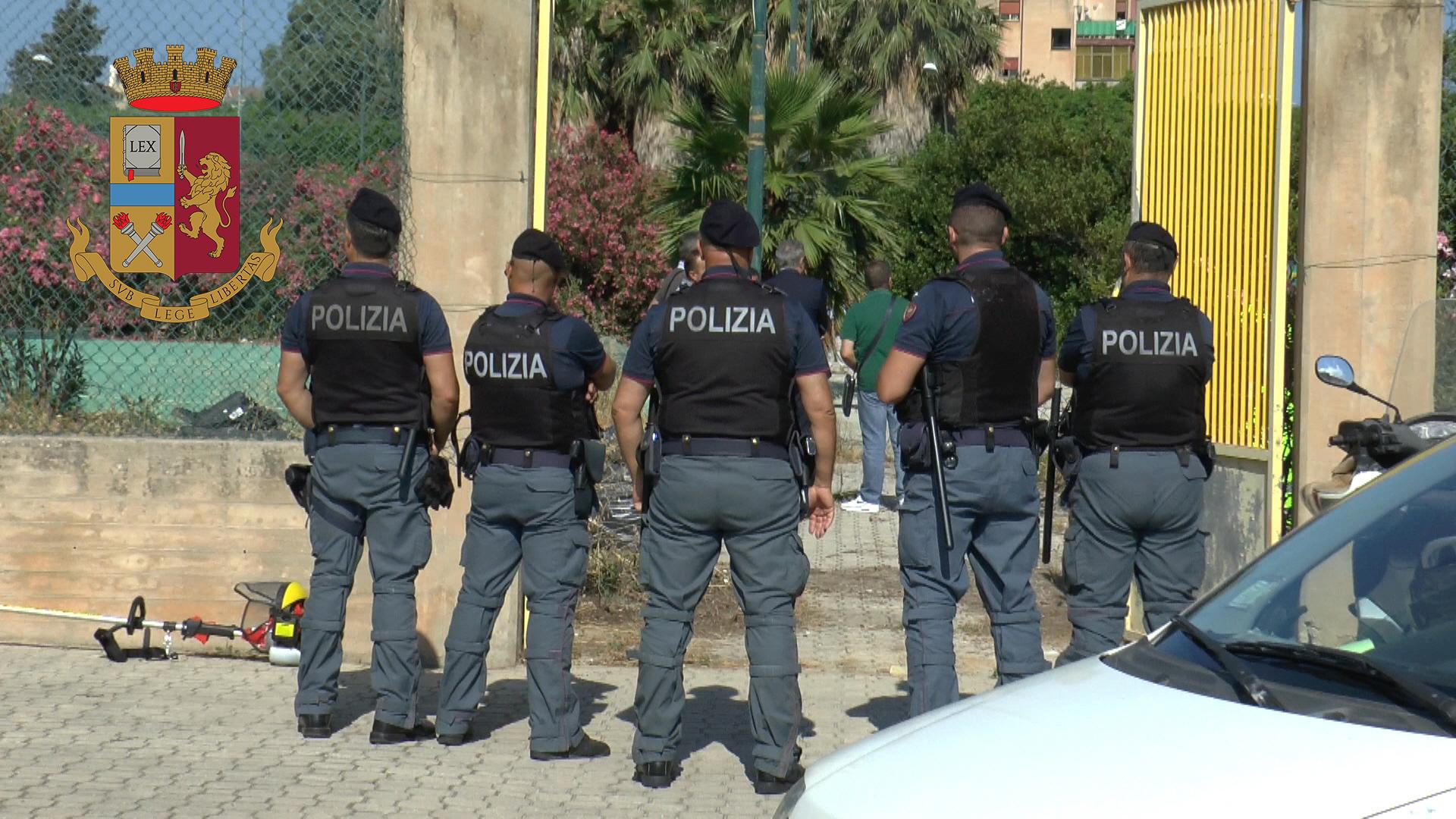 La protesta, ferie e riposi negati a poliziotti nei Centri migranti di Ragusa
