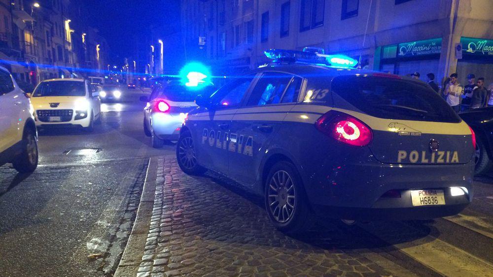 Traffico di cocaina, gang sgominata dalla polizia di stato nel Salernitano