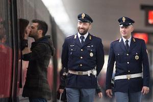 """A Roma la mostra """"La polizia che ti aspetti"""""""