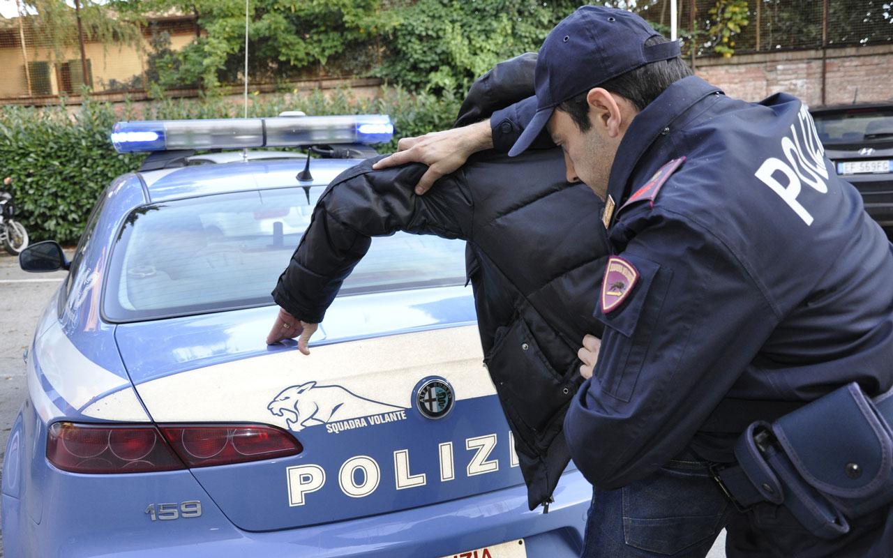 Gli stacca l'orecchio a morsi per un rimprovero, arrestato a Bagheria