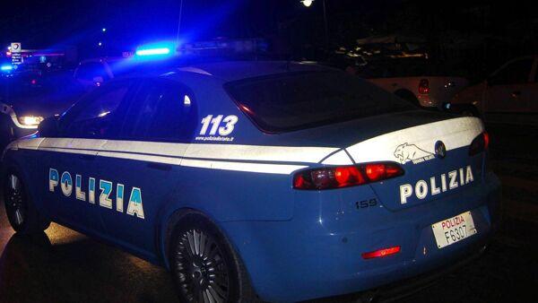 Catania, maltratta la convivente: denunciato dalla Polizia