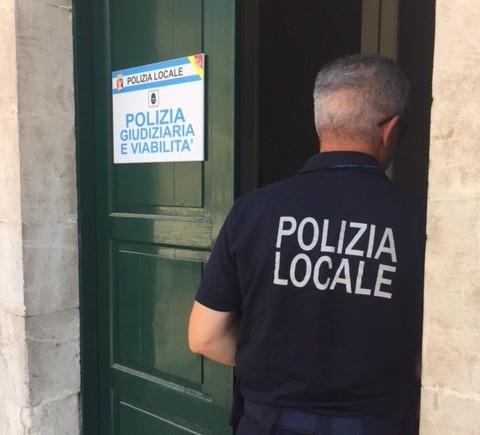 Modica, raccolta differenziata: controlli della Polizia locale e multe