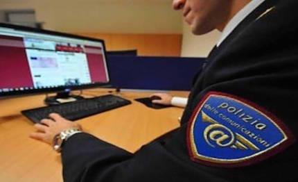 Preso con 30 mila file pedopornografici, arrestato a Gorizia