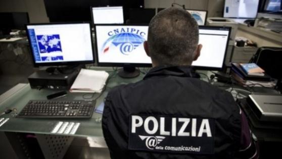 In vendita on line il figlio nascituro: denunciata dalla Polposte di Catania