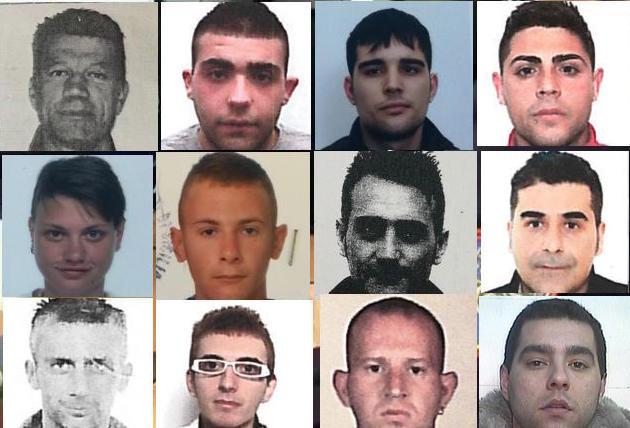 Catania, scoperto un giro di frodi informatiche: perquisizioni e 14 arresti