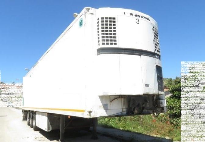 Ragusa, controlli della Polstrada nel settore autotrasporti: tre denunce