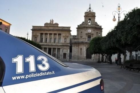 Vittoria, rissa davanti ad una discoteca: la Polizia denuncia tre persone