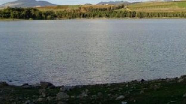 Acqua torbida dal Poma: a secco  alcuni Comuni del Palermitano
