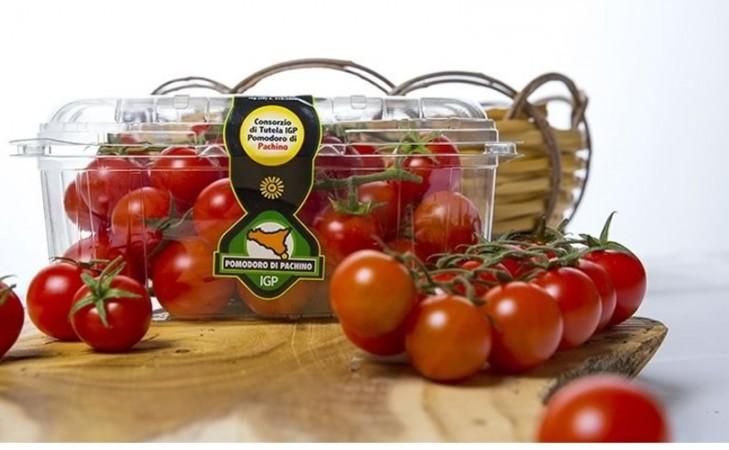 Una serra eco-sostenibile per la produzione del pomodorino Pachino Igp
