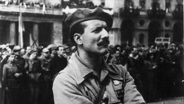 Antifascismo: a Palermo un docufilm su Pompeo Colajanni