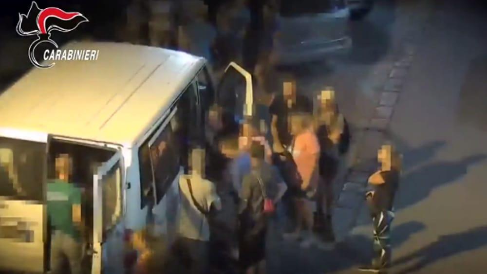 Blitz anticaporalato ad Agrigento, fermi non convalidati: solo le 2 donne restano in cella