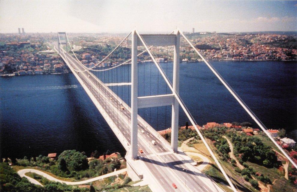 Sì al ponte sullo Stretto: a Messina un flash mob in programma venerdì 31 luglio