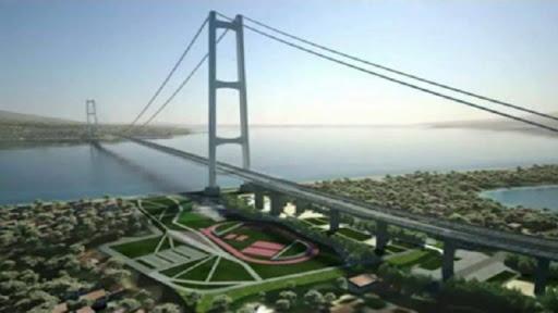 Legambiente: in Sicilia progetti ecologici, no ponte sullo Stretto