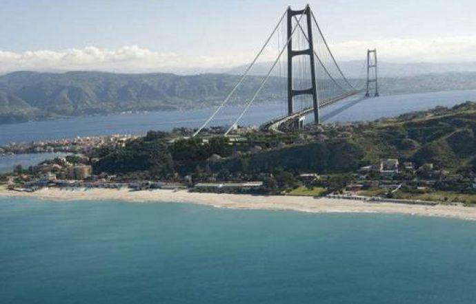 Ponte sullo stretto di Messina, riparte la mobilitazione dei contrari