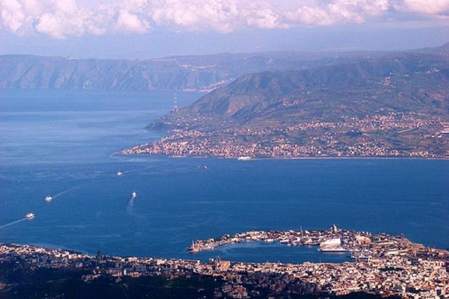 Porti, nascerà l'Autorità dello Stretto di Messina