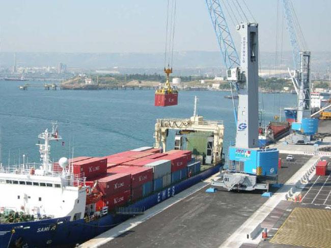 Trasporto sostenibile, delegazione svedese in visita al porto di Augusta