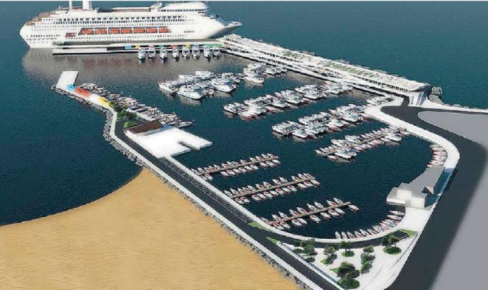 Porto di Giardini, Ordine degli Architetti di Messina: il progetto è vecchio