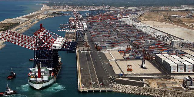 Confindustria su porto di Gioia Tauro: situazione drammatica