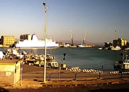 Marittimo scomparso a Porto Empedocle: sigilli al Cargo