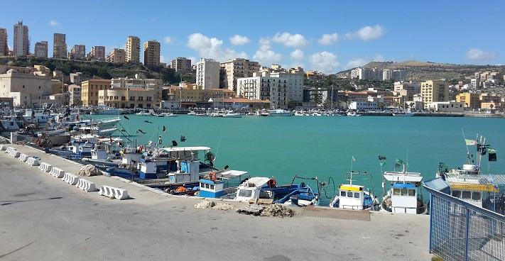 Infrastrutture, 70 milioni per la riqualificazione del porto di Porto Empedocle
