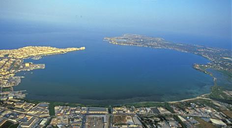 """Porto Grande di Siracusa, """"Finanziato un progetto di green energy"""""""