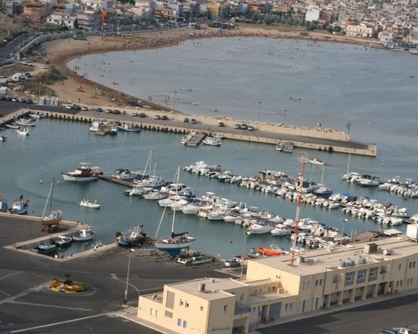 Infrastrutture: avanti sul Piano opere per il porto e le strade di Pozzallo