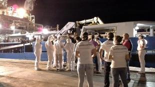 Migranti, 53 morti nella stiva del barcone: chiesti 5 ergastoli a Palermo