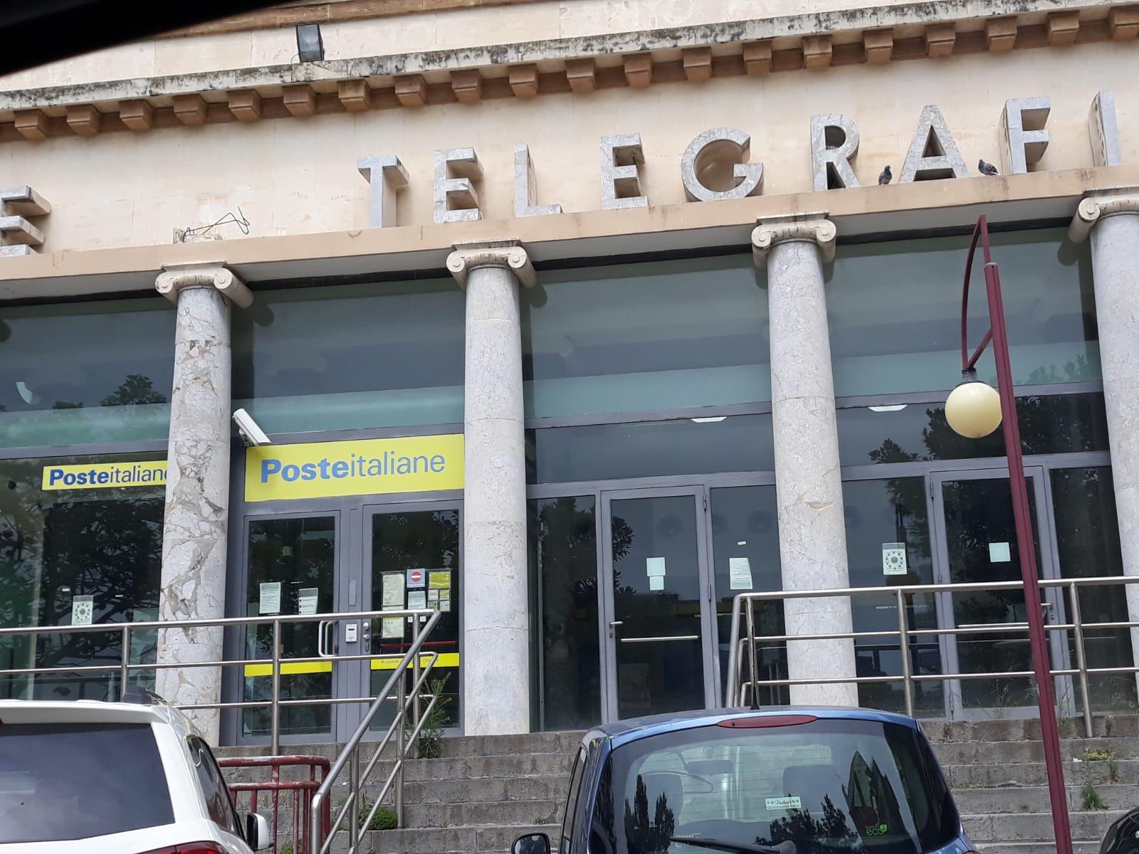 Poste italiane smentisce 'Per Augusta': sede centrale aperta dal 20 aprile