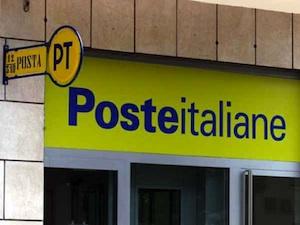 Palermo, assaltano un ufficio postale: arrestati i due banditi