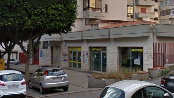 Rapina all'ufficio postale di Scafati: spariti i soldi delle pensioni