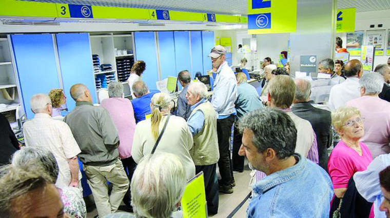 Tagli occupazionali del 13% delle Poste in Sicilia: proclamato lo stato di agitazione