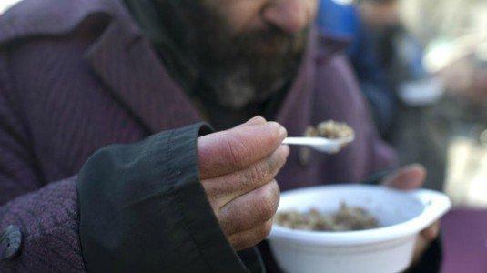 Istat, è allarme povertà ed esclusione sociale in Sicilia