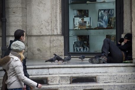 Istat: l'Italia è un Paese di pensionati